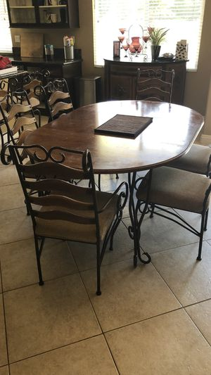 Table Kitchen for Sale in Riverside, CA