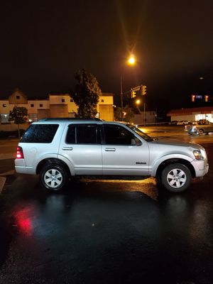 Ford Explorer for Sale in Buffalo, NY