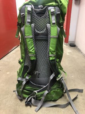 Osprey Atmos 65 Hiking Backpack for Sale in Annapolis, MD