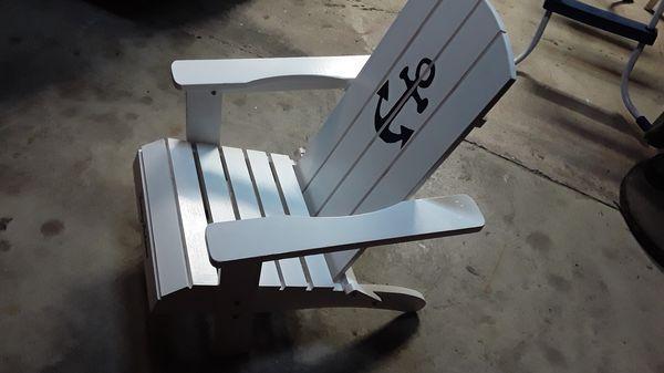 Kids Tommy bahama chair
