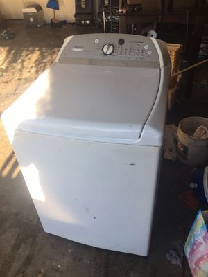 Free washing machine. for Sale in Grand Terrace, CA