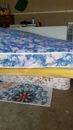 FREE 2 king size mattress for Sale in Longview, TX