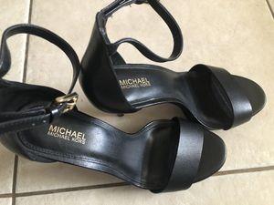 MICHAEL KORS Heels for Sale in Fort Myers, FL