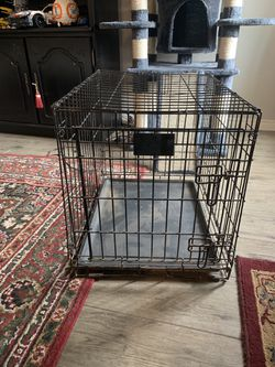 Medium dog kennel for Sale in Edmond,  OK