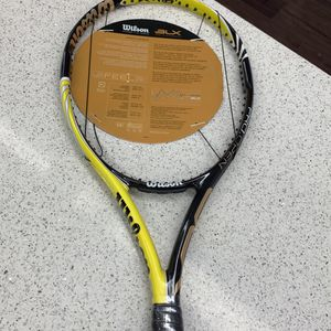 Wilson Tennis Racket One Left for Sale in Miami, FL
