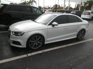 2018 Audi S3 for Sale in Hollywood, FL