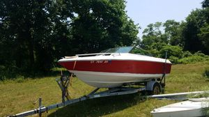 1987 thunder boat for Sale in Bristol, RI