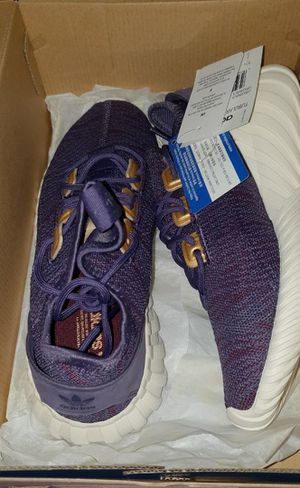 New Adidas Tubular Doom Sock W for Sale in Winston-Salem, NC