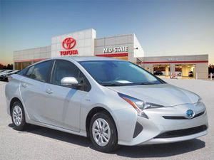 2017 Toyota Prius for Sale in Asheboro, NC