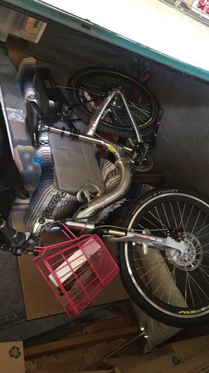 Electric bicycle for Sale in Henderson, NV