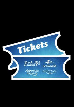 Seaworld tickets for Sale in Orlando, FL