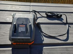 Ridgid 18V Charger for Sale in Floral Park, NY