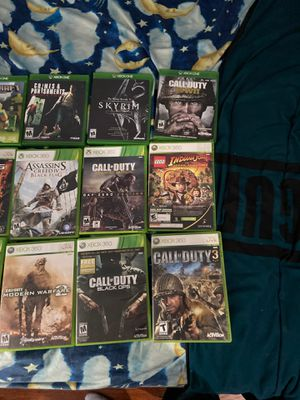 Xbox One and Xbox 360 Games for Sale in Jefferson Hills, PA
