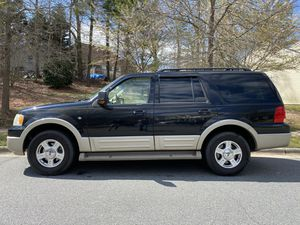 2008 Ford Expedition LIMITED Fully Loaded SUV! 4X4 Nice and Clean! for Sale in Huntersville, NC