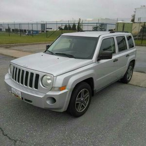 2008 JEEP PATRIOT 4WD for Sale in Glenarden, MD