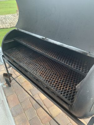 BBQ smoker grill for Sale in Orlando, FL