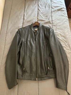 Harley Davidson Leather Jacket for Sale in Henderson, NV