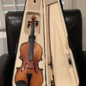 Hannover violin (I would Exchange With A Classic Guitar) for Sale in Irvine, CA
