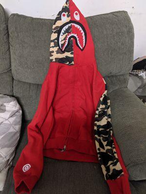 Bape hoodie for Sale in Pembroke Pines, FL