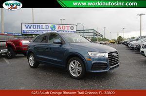 2018 Audi Q3 for Sale in Orlando, FL