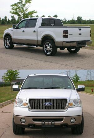 2006 Ford F-150 Price$12OO for Sale in Hardwick, MA