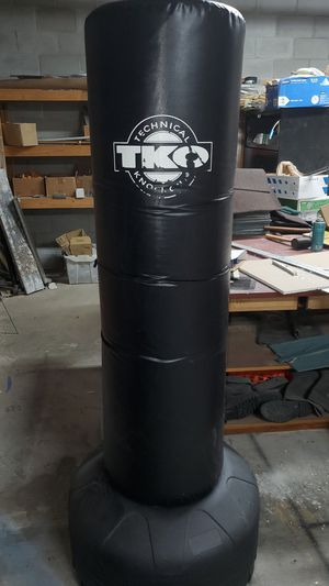 Tko technical knock out for Sale in West Palm Beach, FL