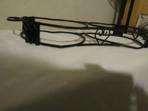 Black rod iron item's for Sale in Canton, MA