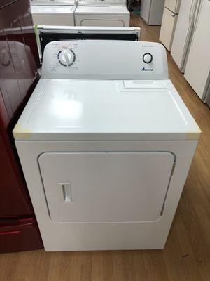 Amana white dryer for Sale in Woodbridge, VA