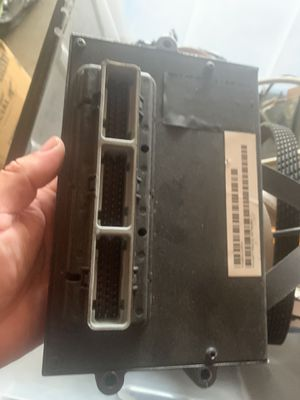 Jeep xj part for Sale in Los Angeles, CA