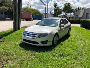 2010 Ford Fusion for Sale in Miami, FL