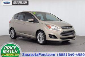 2016 Ford C-Max Hybrid for Sale in Sarasota, FL