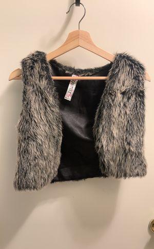 Fur Vest for Sale in Hayward, CA