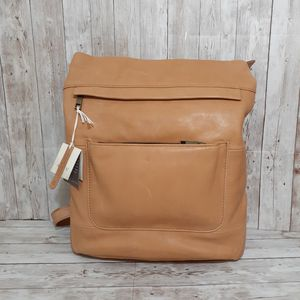 Leather backpack for Sale in Peoria, AZ