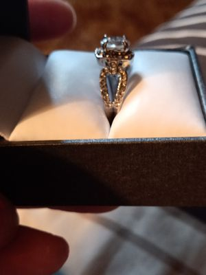 Sterling silver ring for Sale in Tull, AR