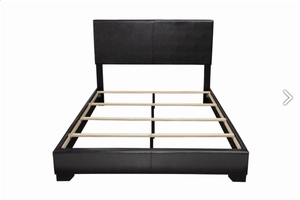 NEW IN THE BOX. TWIN SIZE BED FRAME, SKU# TC300260F for Sale in Garden Grove, CA