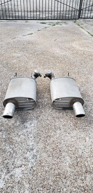 Used 2014 Mustang GT Parts for Sale in Pearland, TX