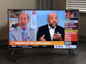 LG 47 Inch HD Smart TV (LG47LB5800) for Sale in Durham, NC