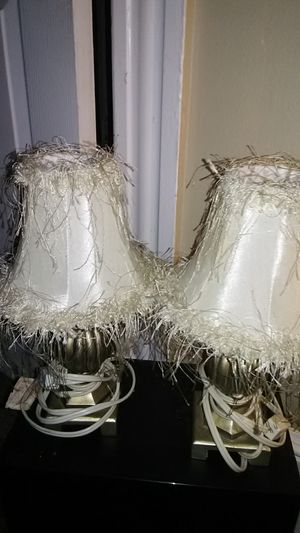 Lamps for Sale in Poughkeepsie, NY