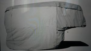 truck camper cover for Sale in Lakewood, CA