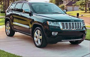ForSale 12 Jeep Grand Cherokee& 1.6.O.O# for Sale in South Bend, IN