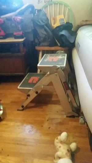 step ladder for Sale in Nashville, TN