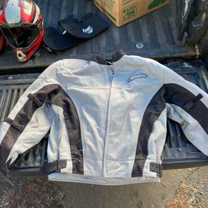Motorcycle Riding Jacket XL for Sale in Portland, OR