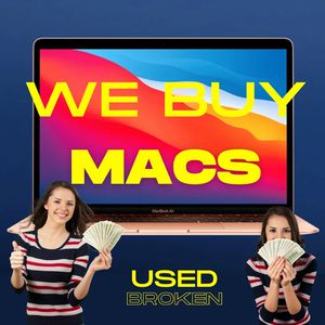 MacBook Air/Pro 13 Inch - 15 Inch - 16 Inch for Sale in Bryans Road, MD