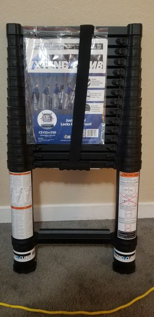 Xtendandclimb Ladder CONTRACTOR SERIES 15.5FT And 19.5 Reach for Sale in Renton, WA