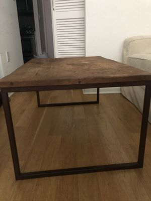 Pottery Barn Coffee Table for Sale in New York, NY