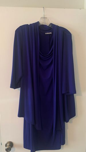 Dress barn, dress- new w/o tags for Sale in Middleburg Heights, OH