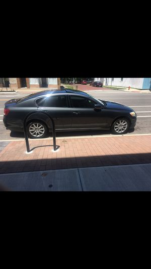 2009' Lexus GS 350 AWD for Sale in MIDDLEBRG HTS, OH