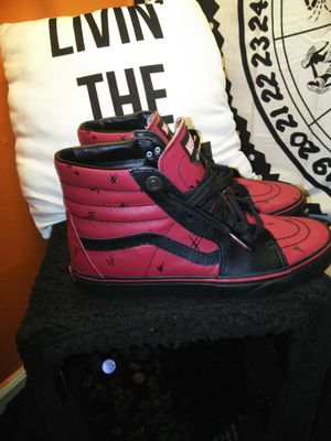 Vans deathpool🔥 for Sale in Durham, NC