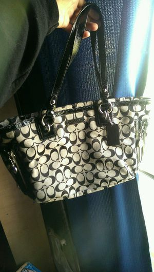 Coach Bag for Sale in Baytown, TX