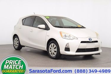 2013 Toyota Prius c for Sale in Sarasota,  FL